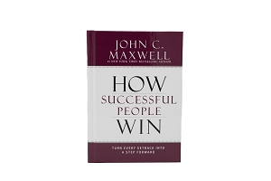 How Successful People Win - [Hardcover]