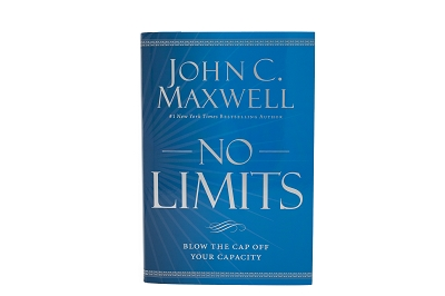 No Limits: Blow the Cap Off Your Capacity [Hardcover]