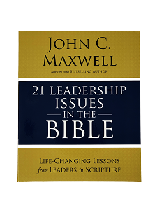 Workbook 21 Leadership Issues in the Bible