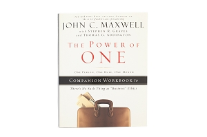 Workbook The Power of One