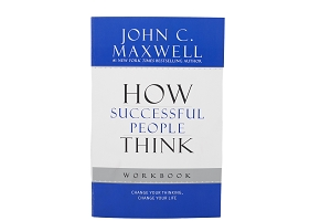 Workbook How Successful People Think
