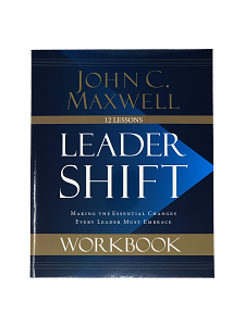 Workbook Leadershift