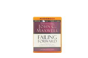 Failing Forward [MP3-CD]