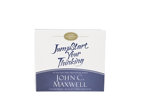 JumpStart Your Thinking [CD]