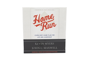 Home Run [CD]