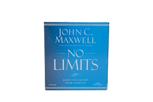 No Limits: Blow the Cap Off Your Capacity [CD]