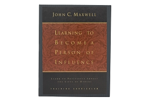 Becoming a Person of Influence DVD Training Curriculum