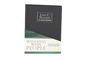 Winning With People DVD Training Curriculum