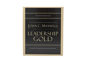 Leadership Gold DVD Kit Standard