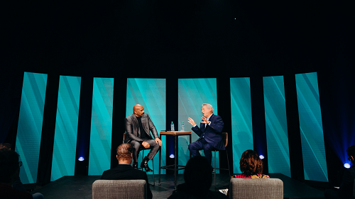 Elevate Your Communication: Connect With People Using Humor, Heart, and Hope [Featuring Steve Harvey and John Maxwell]