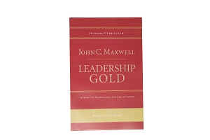 Leadership Gold Participant Guide