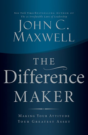 The Difference Maker (Spanish)