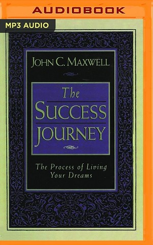The Success Journey [mp3-CD]