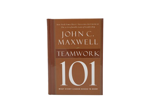 Teamwork 101 [Hardcover]