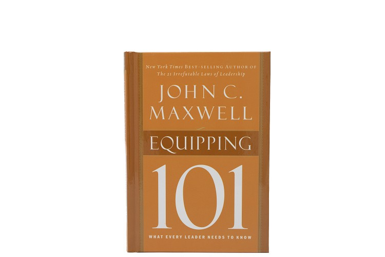 Equipping 101 [Hardcover]