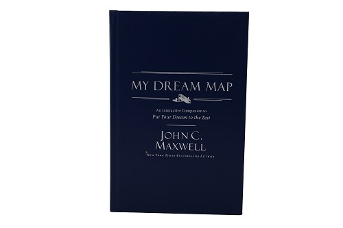 My Dream Map [Hardcover]