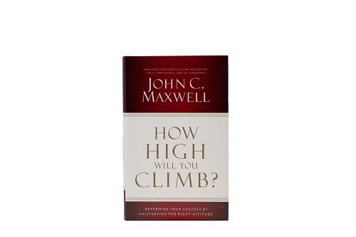How High Will You Climb? [Hardcover]