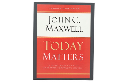 Today Matters DVD Training Curriculum