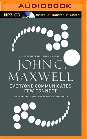 Everyone Communicates Few Connect [MP3-CD]