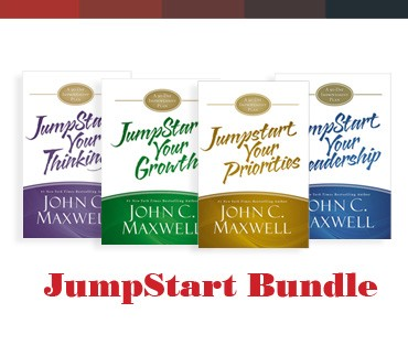 JumpStart Series Bundle