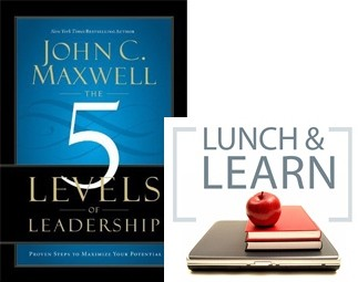 The 5 Levels Book + Lunch & Learn Bundle