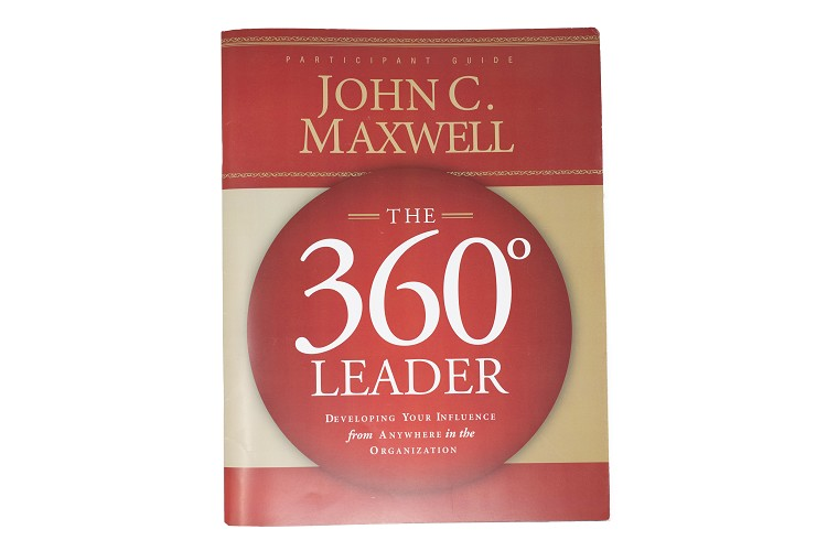 The 360 Degree Leader Participant Guide